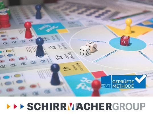 Köhler Consulting, Gabriele Mühlbauer: Business Coaching in Bayern | Change Management | Persönlichkeitsentwicklung | Konfliktmanagement | Planspiel | Trainerin in Augsburg und München