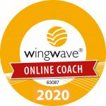 wingwave online Coach 2020